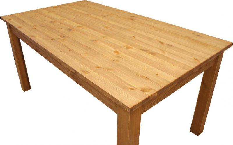 ダイニングテーブル(パイン材)